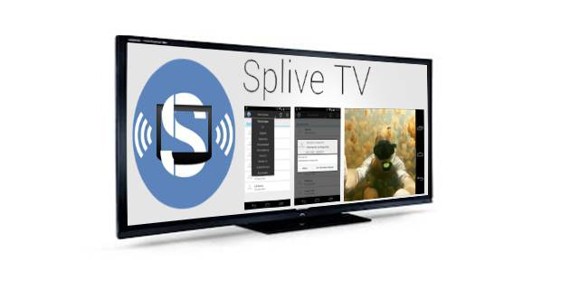 ver splive tv