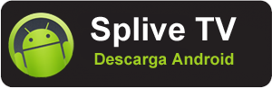 Descargar Splive Tv para Android